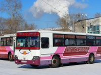 Комсомольск-на-Амуре. Daewoo BS106 а317ск