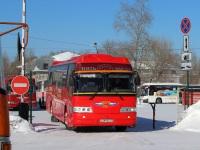 Комсомольск-на-Амуре. Daewoo BH115H к497хн