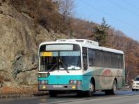 Находка. Hyundai AeroCity 540 к141мк