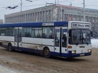 Липецк. Mercedes O405 м246рк