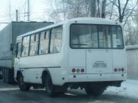 Липецк. ПАЗ-32054 м389то