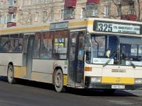 Липецк. Mercedes O405N м801мх