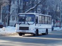 Липецк. ПАЗ-320402-05 о400рх