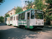 Красноярск. 71-147К (ЛВС-97К) №002
