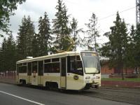 Кемерово. 71-619КТ (КТМ-19КТ) №139