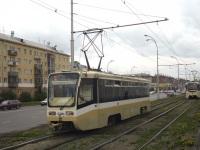Кемерово. 71-619КТ (КТМ-19КТ) №208
