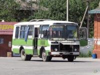 Задонск. ПАЗ-3205 а086уо