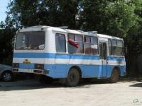 Задонск. ПАЗ-3205 ас388