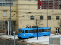 Москва. Tatra T3 (МТТМ) №3366