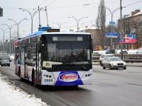 Киев. ЛАЗ-Е183 №2908