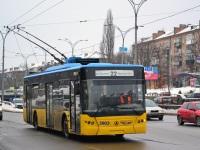 Киев. ЛАЗ-Е183 №3903