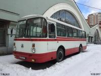 Москва. ЛАЗ-695Н а695ке