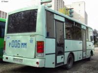 Таганрог. ПАЗ-320401 р006мм