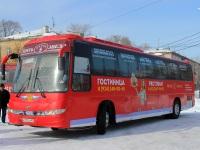Комсомольск-на-Амуре. Daewoo BH120F а313ск