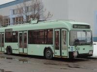 Минск. АКСМ-32102 №5424