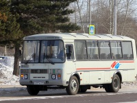 Комсомольск-на-Амуре. ПАЗ-4234 н817нк