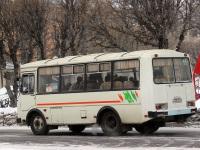 Комсомольск-на-Амуре. ПАЗ-32054 в476нн