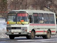 Комсомольск-на-Амуре. ПАЗ-32054 к626мн
