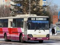 Комсомольск-на-Амуре. Daewoo BS106 а391хт