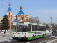 Комсомольск-на-Амуре. ЛиАЗ-5256.00-11 к656км