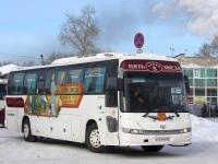 Комсомольск-на-Амуре. Daewoo BH120F е121мн