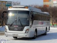 Хабаровск. Hyundai Universe Space Luxury а250см