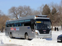 Хабаровск. Hyundai Universe Space Luxury а250см