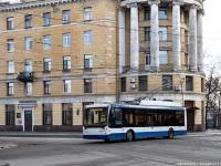 Санкт-Петербург. ТролЗа-5265.00 №3508