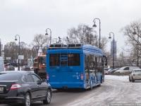Санкт-Петербург. ТролЗа-5265.02 №3500
