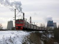 Санкт-Петербург. ЭТ2М-053