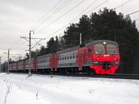Санкт-Петербург. ЭД4М-0385