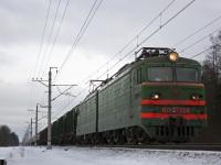 Санкт-Петербург. ВЛ10у-706