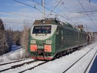 Санкт-Петербург. 2ЭС4К-028