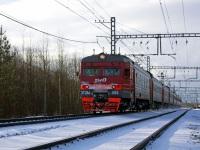 Санкт-Петербург. ЭТ2М-099