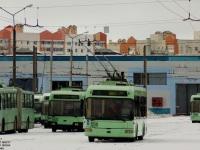 Минск. АКСМ-321 №5511, АКСМ-321 №5584