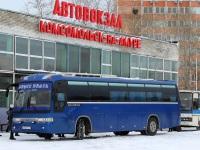 Комсомольск-на-Амуре. Kia Granbird в026ре