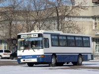 Комсомольск-на-Амуре. Daewoo BS106 а656ос