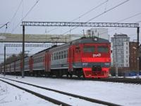 Санкт-Петербург. ЭР2Т-7207