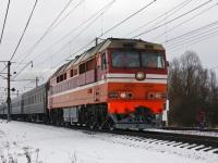 Санкт-Петербург. ТЭП70-0263