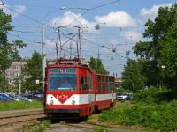 Санкт-Петербург. ЛВС-86К №8171