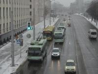 Минск. АКСМ-321 №4626, АКСМ-221 №4689