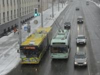 Минск. АКСМ-321 №4632, МАЗ-215.069 AH8957-7