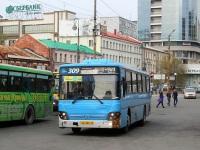 Владивосток. Daewoo BS106 ав252