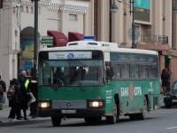 Владивосток. Daewoo BS106 н184ка