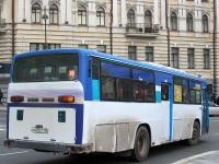 Владивосток. Daewoo BS106 х405ет