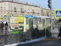 Новокузнецк. ЛиАЗ-5256.30 ар865