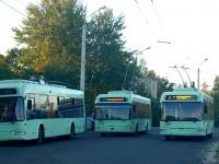Могилев. АКСМ-32102 №079, АКСМ-32102 №091, АКСМ-32102 №059