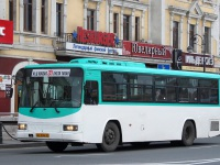 Владивосток. Daewoo BS106 во694