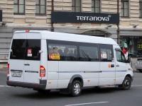 Владивосток. Луидор-2236 (Mercedes Sprinter) х873аа