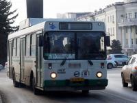Ростов-на-Дону. ЛиАЗ-5256.25 ка670